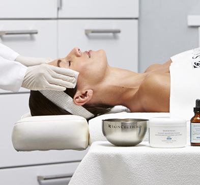 Chemical Peels SkinCeuticals